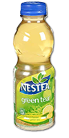 NESTEA Lemon Green Tea