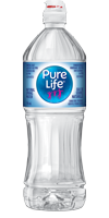 NESTLE Pure Life Natural Spring Water (Sport Cap)