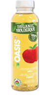 OASIS Organic - Apple Juice