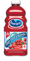 OCEAN SPRAY Cranberry 100%