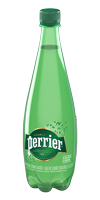 PERRIER Sparkling Natural Spring Water