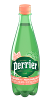 PERRIER Pink Grapefruit Sparkling Natural Spring Water