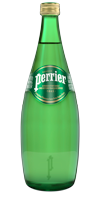 PERRIER Water - Carbonated