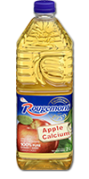 ROUGEMONT Apple - Calcium