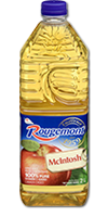 ROUGEMONT Apple - McIntosh