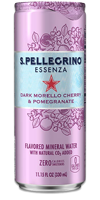 S.PELLEGRINO Essenza - Dark Morello Cherry & Pomegranate