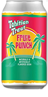 TAHITIAN TREAT Fruit Punch - Imported