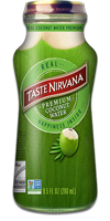 TASTE NIRVANA Real Coconut Water - Pure