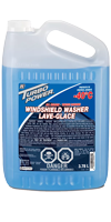 TURBO POWER Windshield Washer Fluid