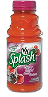 V8 SPLASH Berry Blend