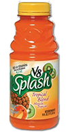 V8 SPLASH Tropical Blend