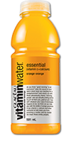 VITAMINWATER Essential - Orange