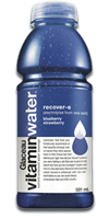 VITAMINWATER Recover-E - Blueberry Strawberry
