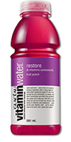 VITAMINWATER Restore - Fruit Punch