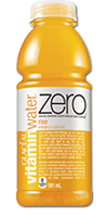VITAMINWATER ZERO Rise - Orange
