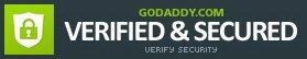 GoDaddy Verified & Secure
