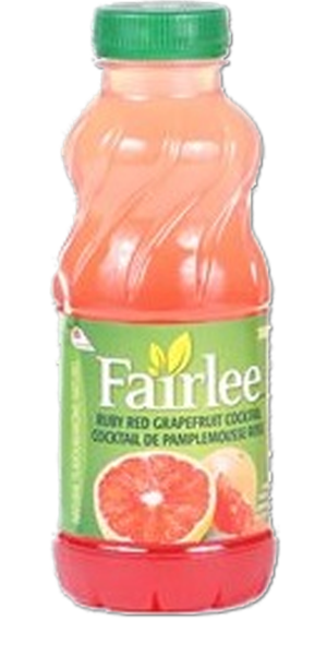 FAIRLEE Ruby Red Grapefruit - Click Image to Close